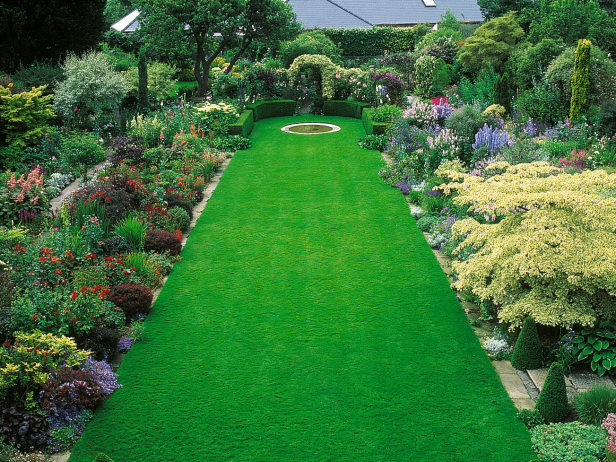 Big Garden Design 24 Design Ideas - EnhancedHomes.org