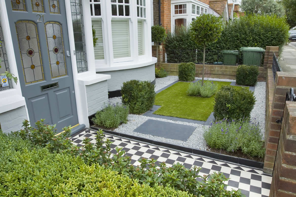 Small space design ideas small spaces huge inspiration see all our - Big Gardens In Small Spaces 1 Decoration Inspiration
