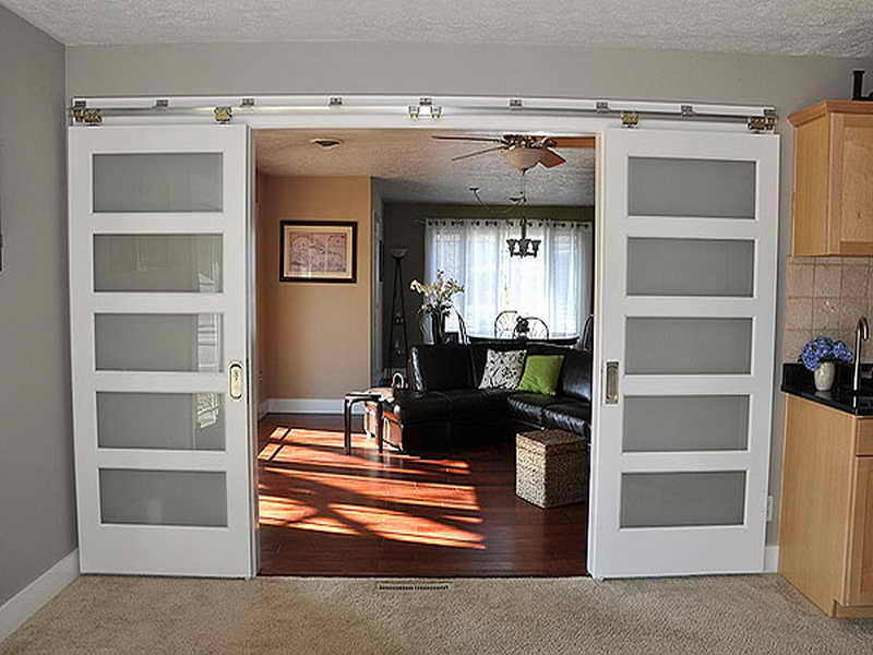 Big Interior Sliding Doors 17 Home Ideas