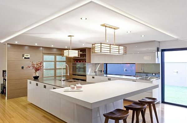 Big Kitchen Design Ideas 11 Ideas