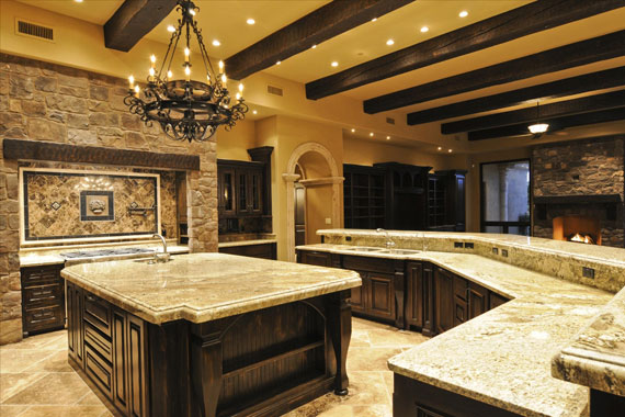 Big Kitchen Pictures Inspiration EnhancedHomesorg - Big kitchens