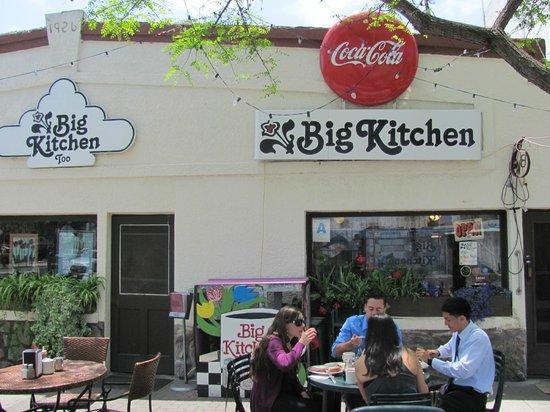 Big Kitchen San Diego 1 Home Ideas - EnhancedHomes.org
