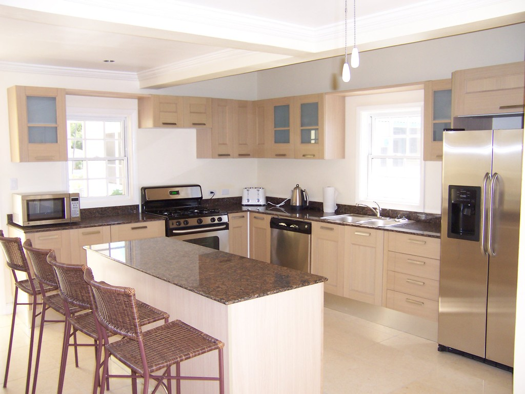 Big Kitchens Decoration Idea EnhancedHomesorg - Big kitchens