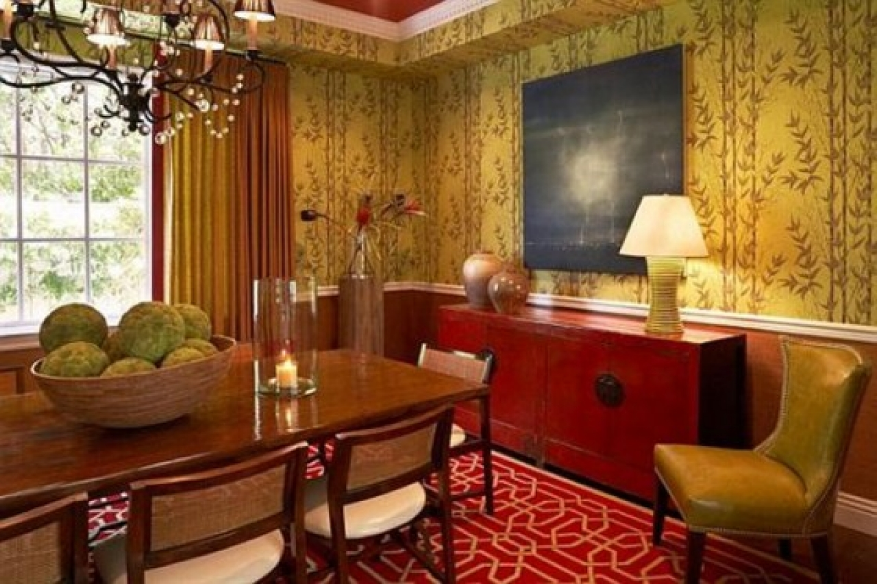 Dining Room Furniture Styles amp Examples  Studycom