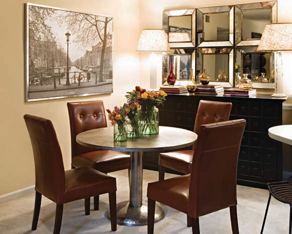 Houzz dining room stunning best images about houzz rooms for Small dining room ideas houzz