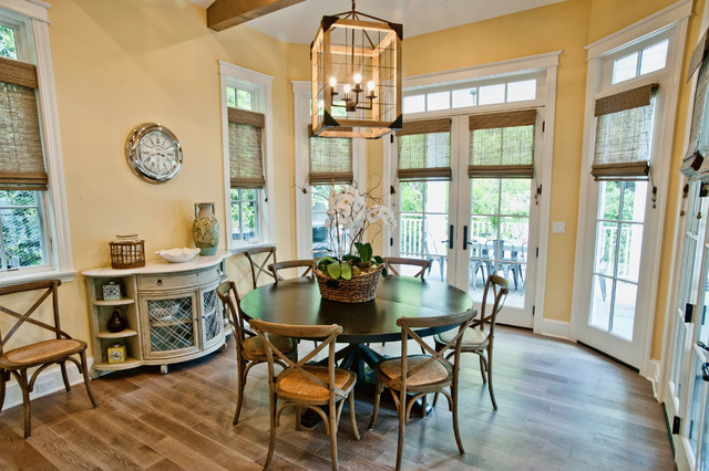 Houzz Small Dining Room Renovationg Ideas