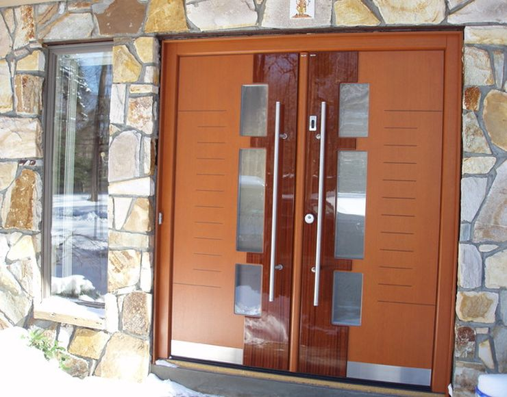 Modern Exterior Door Hardware Re Decorating Ideas