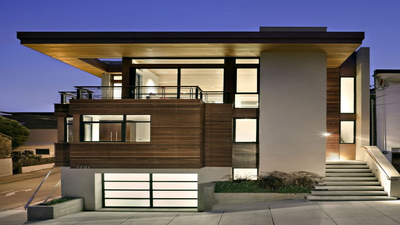 Modern exterior finishes 33 decor ideas Home finishes
