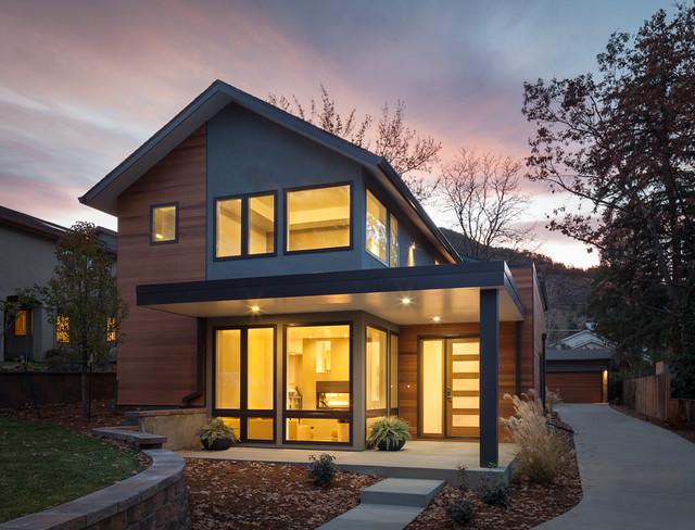 Modern Exterior Siding 21 Inspiration EnhancedHomesorg