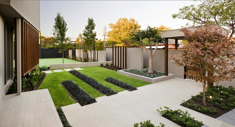 Modern Garden Design 94 Home Ideas EnhancedHomesorg