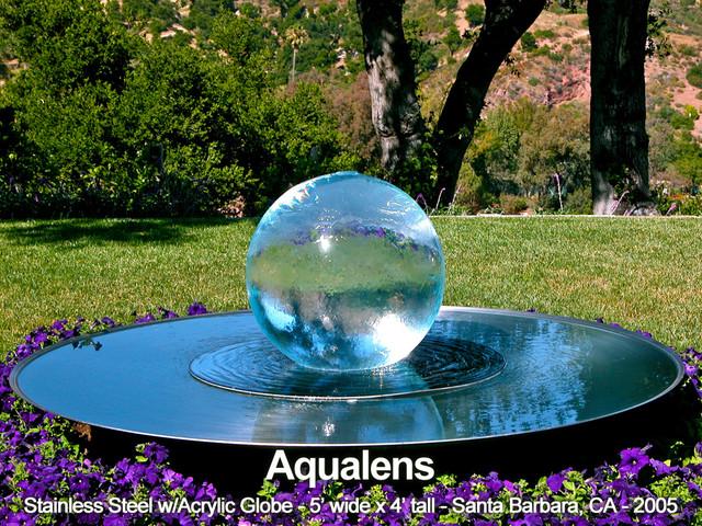 Modern Garden Fountains Re Decorating Ideas