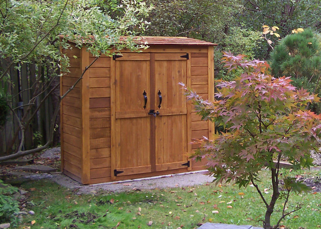 Modern Garden Shed 28 Decoration Idea EnhancedHomesorg