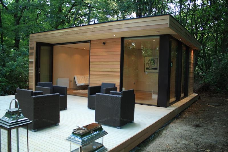 Modern Garden Shed 36 Renovation Ideas EnhancedHomesorg