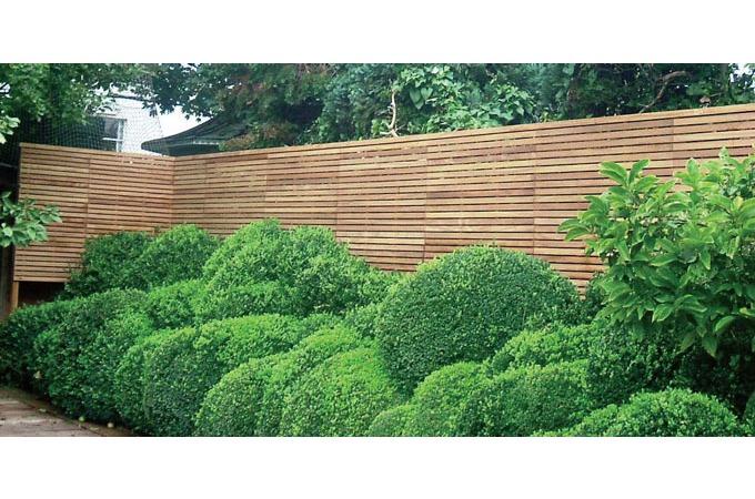 Modern Garden Trellis Re Decorating Ideas