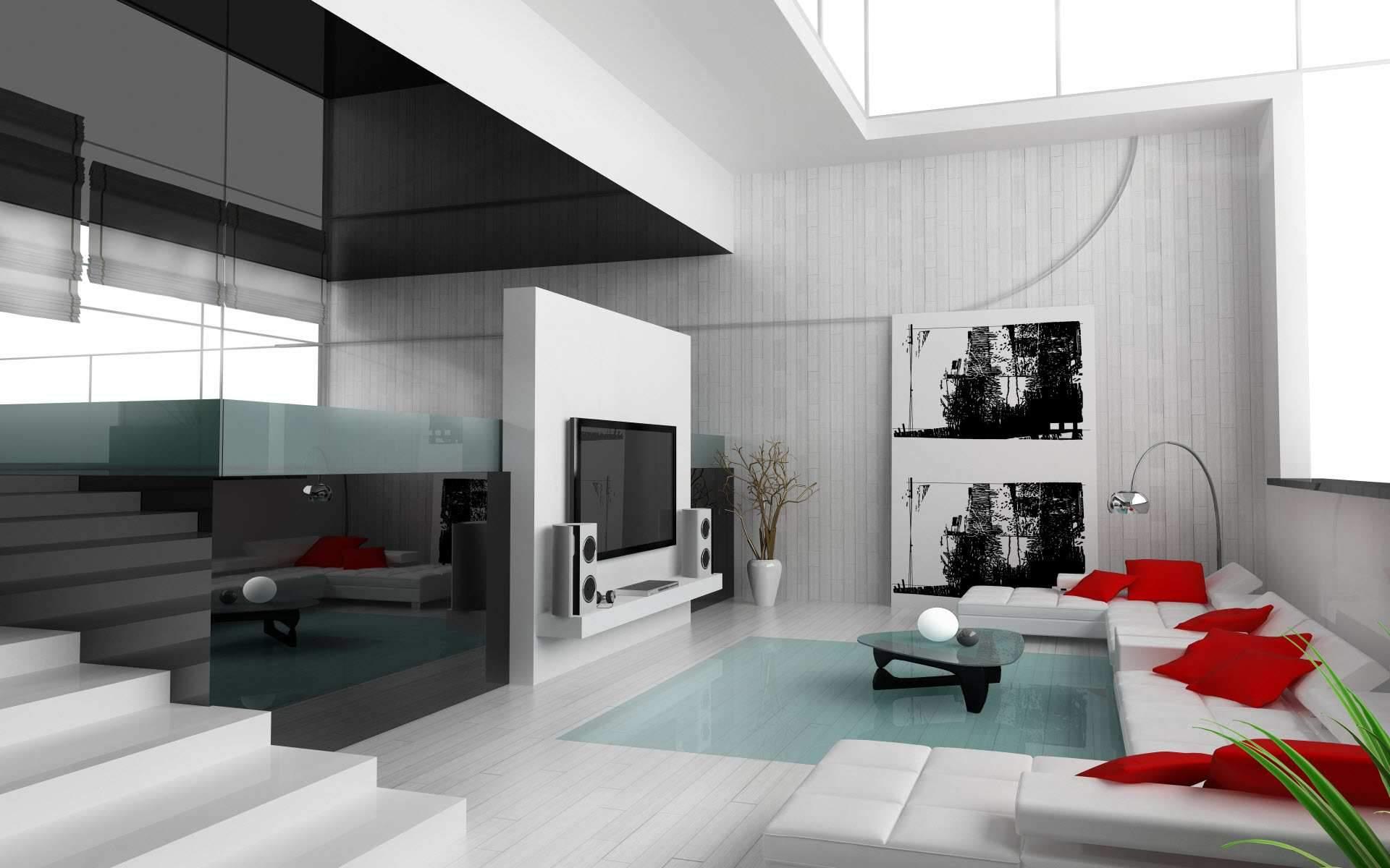 Modern Interior Design Ideas 12 Design Ideas - EnhancedHomes.org