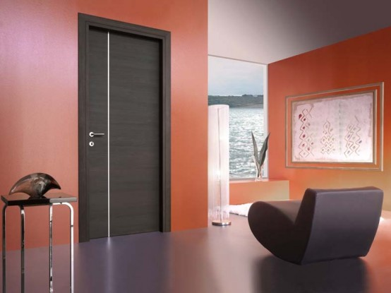 Modern Interior Doors Design modern interior doors 1 home ideas - enhancedhomes