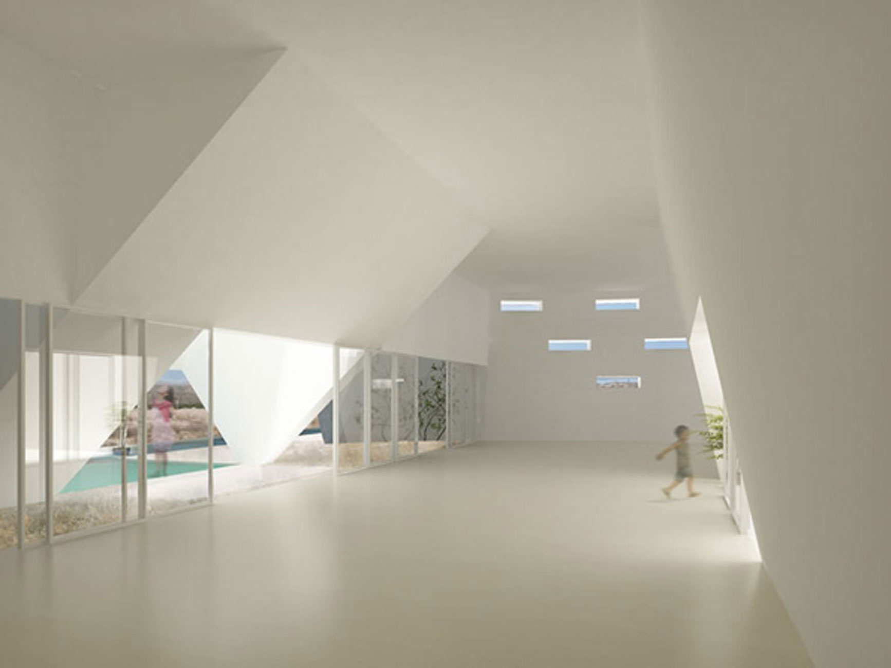 Modern Interiors 12 Inspiring Design - EnhancedHomes.org