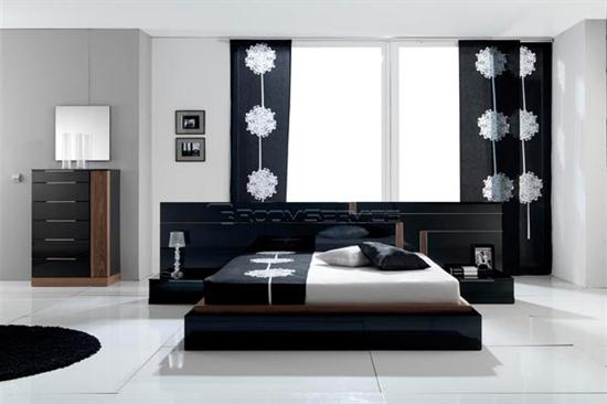 Modern japanese bedroom set 15 decoration inspiration - Modern japanese bedroom furniture ...