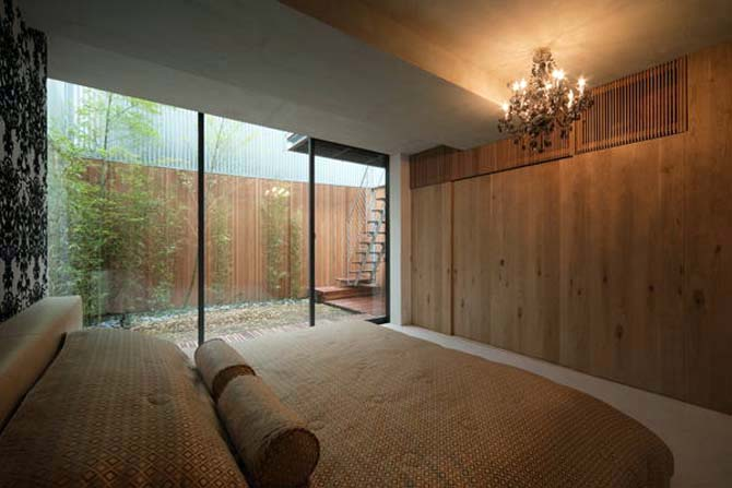 Modern Japanese Master Bedroom 20 Designs