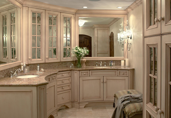 Pics Of Elegant Bathrooms 27 Architecture