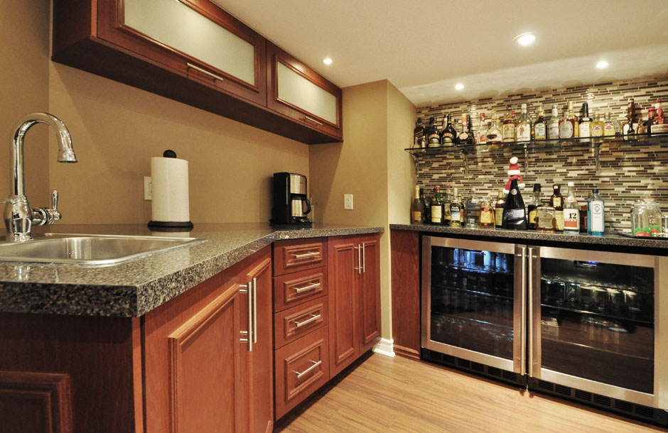 small basement kitchens 8 ideas