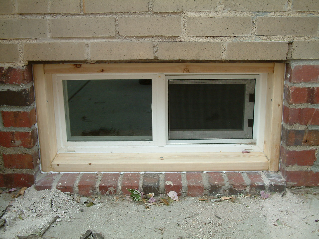 small basement windows 3 decor ideas