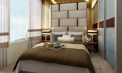 small bedroom big bed 31 home ideas enhancedhomes