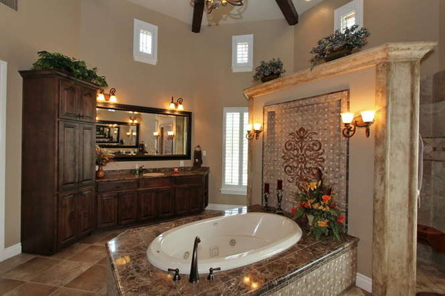Small elegant bathrooms 10 inspiration for Elegant small bathrooms