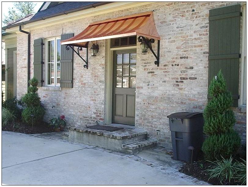 Small Exterior Doors 24 Renovation Ideas Enhancedhomes