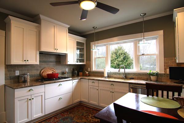 Small Kitchen Remodel Renovating Ideas