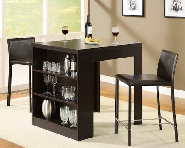 Small Kitchen Table Re Decorating Ideas