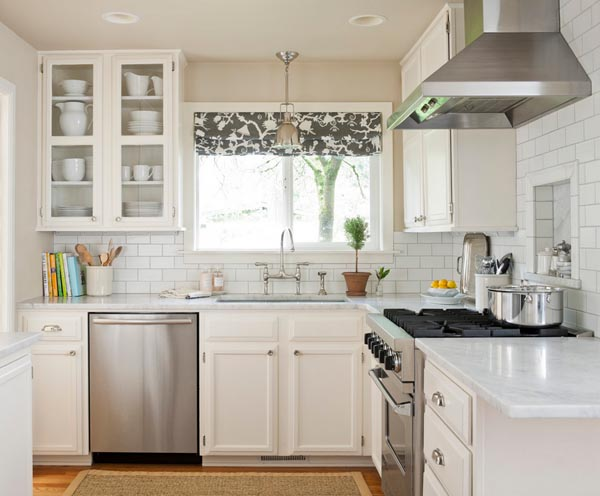 Small Kitchens Re Decorating Ideas