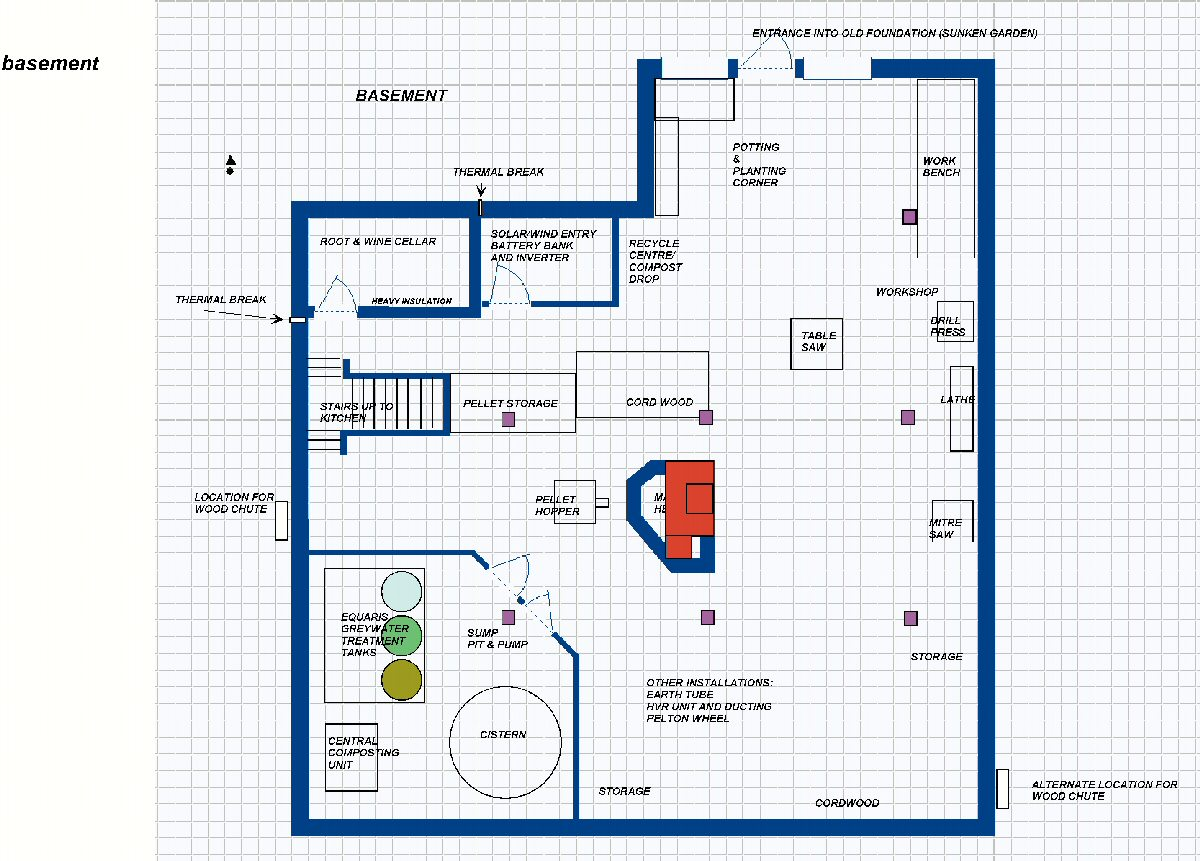 Basement design layouts 16 arrangement for Basement design layouts