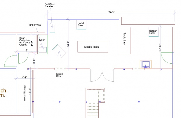 Basement design layouts 19 designs for Design basement layout free