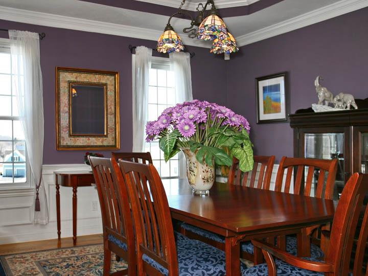 Dining Room Showcase 6 Home Ideas