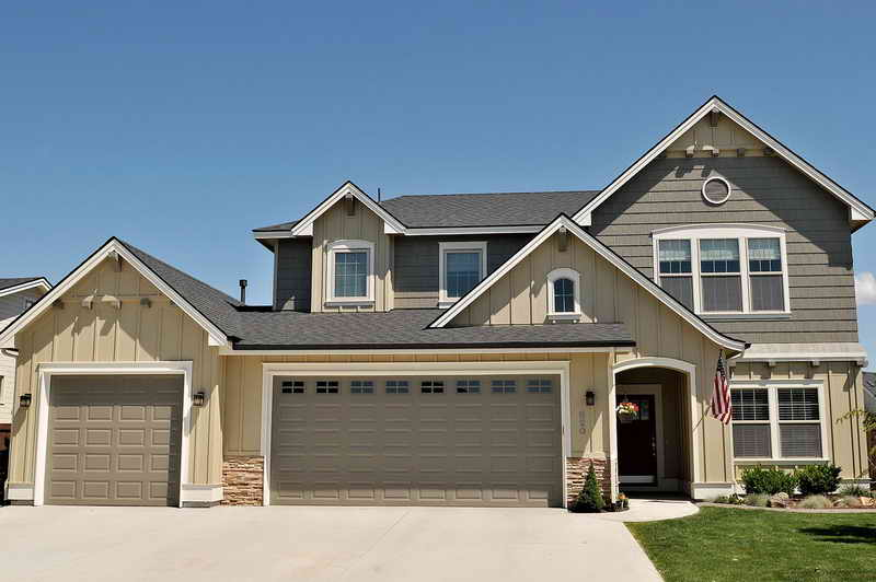 Best Exterior Paint Finish Home Design Ideas