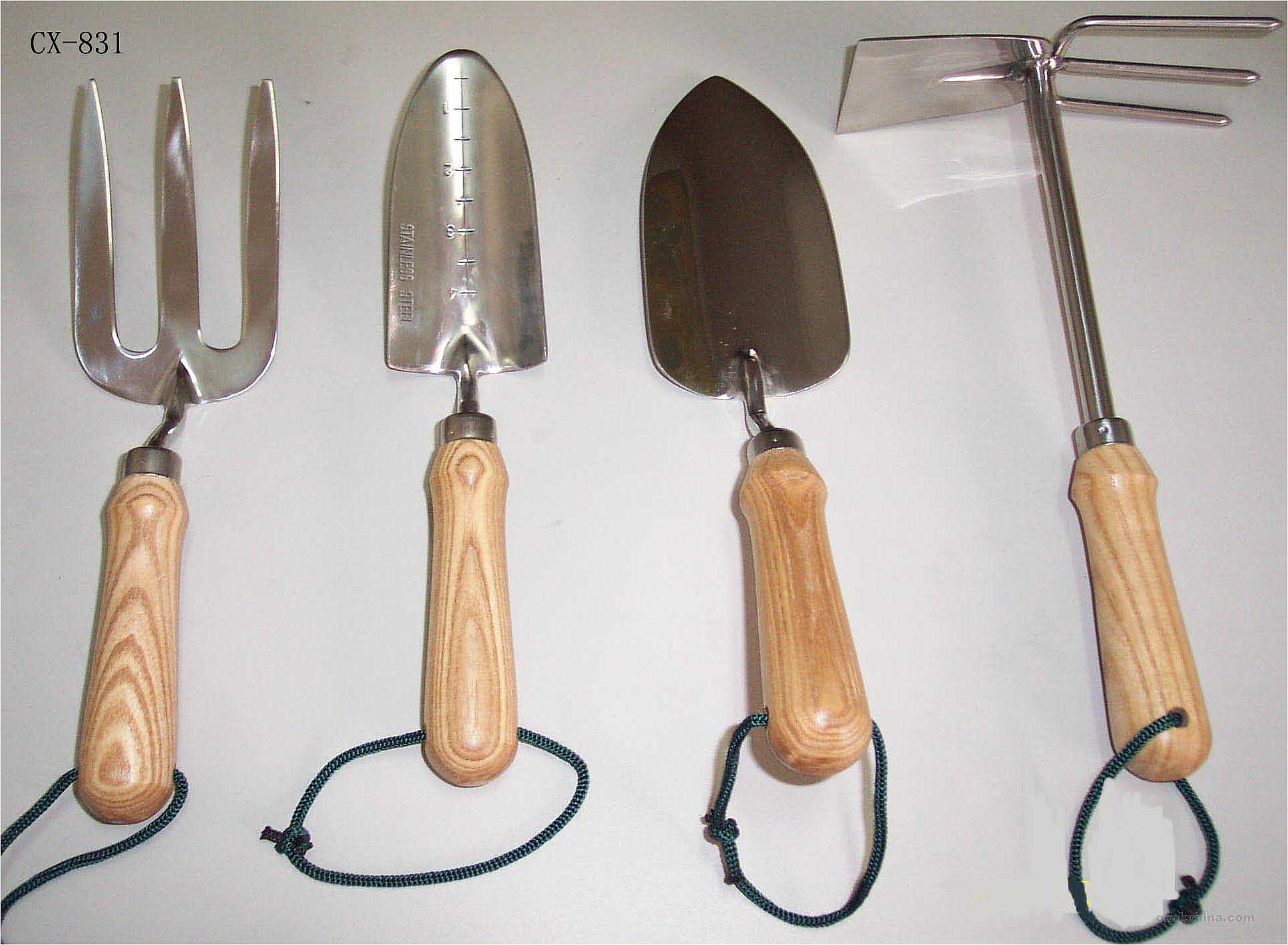 Garden Tools Renovating Ideas