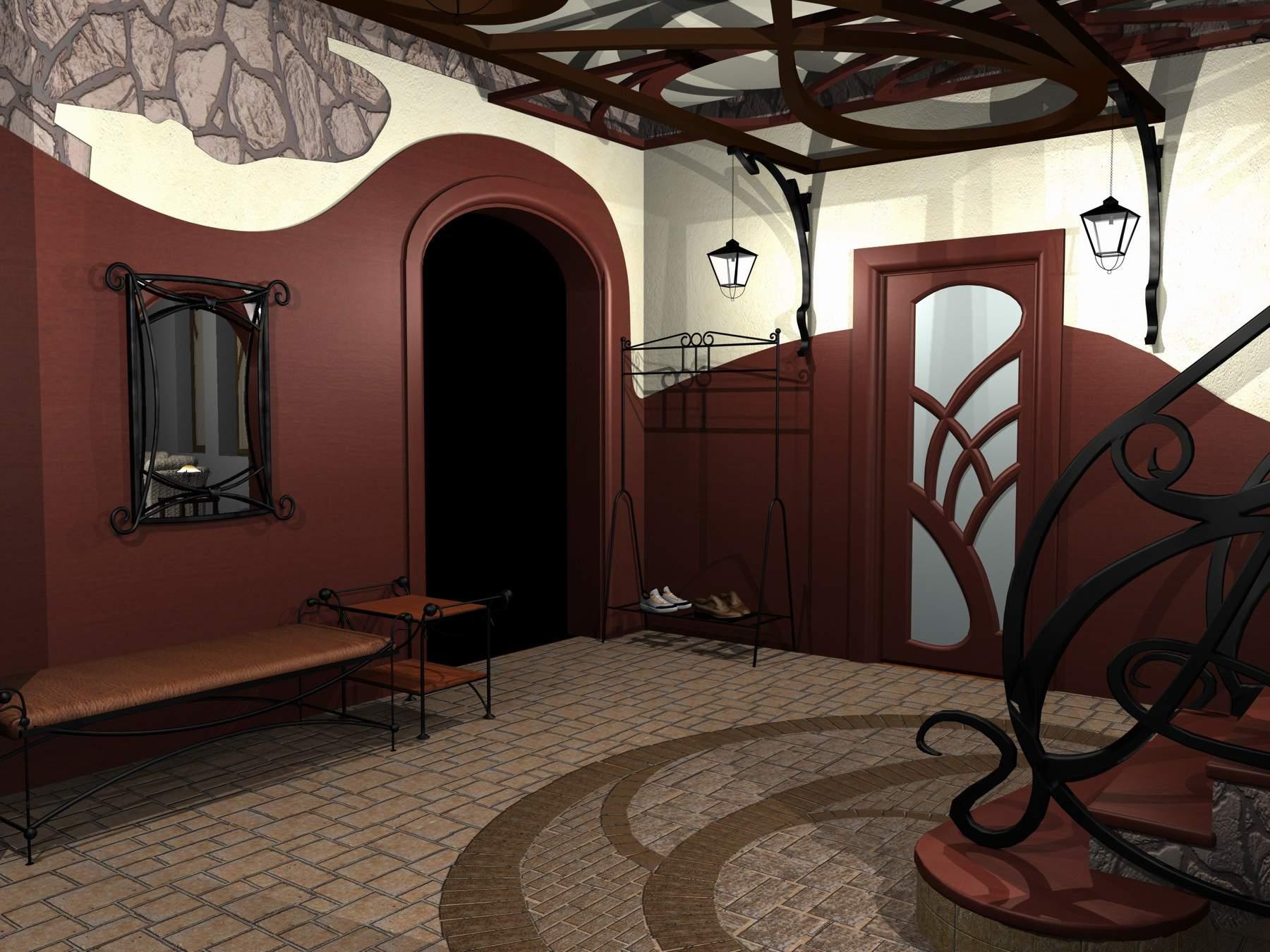 Interior Wall Design 15 Home Ideas - EnhancedHomes.org