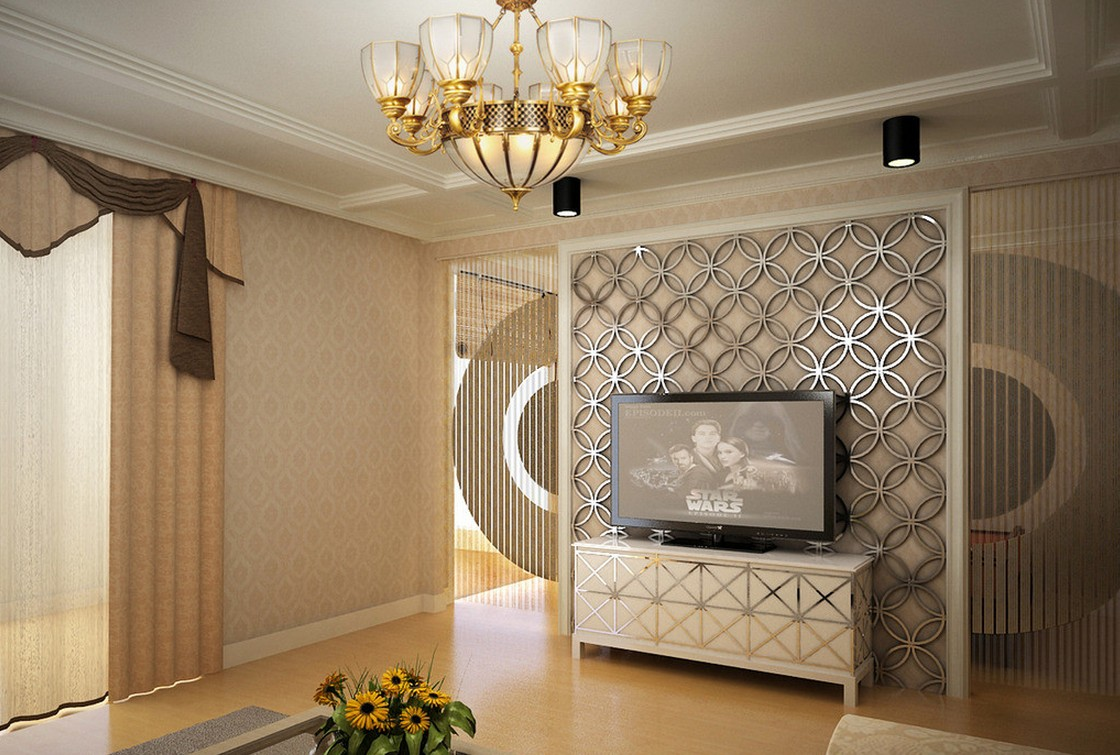 Interior wall design 3 design ideas for Interior wall design ideas