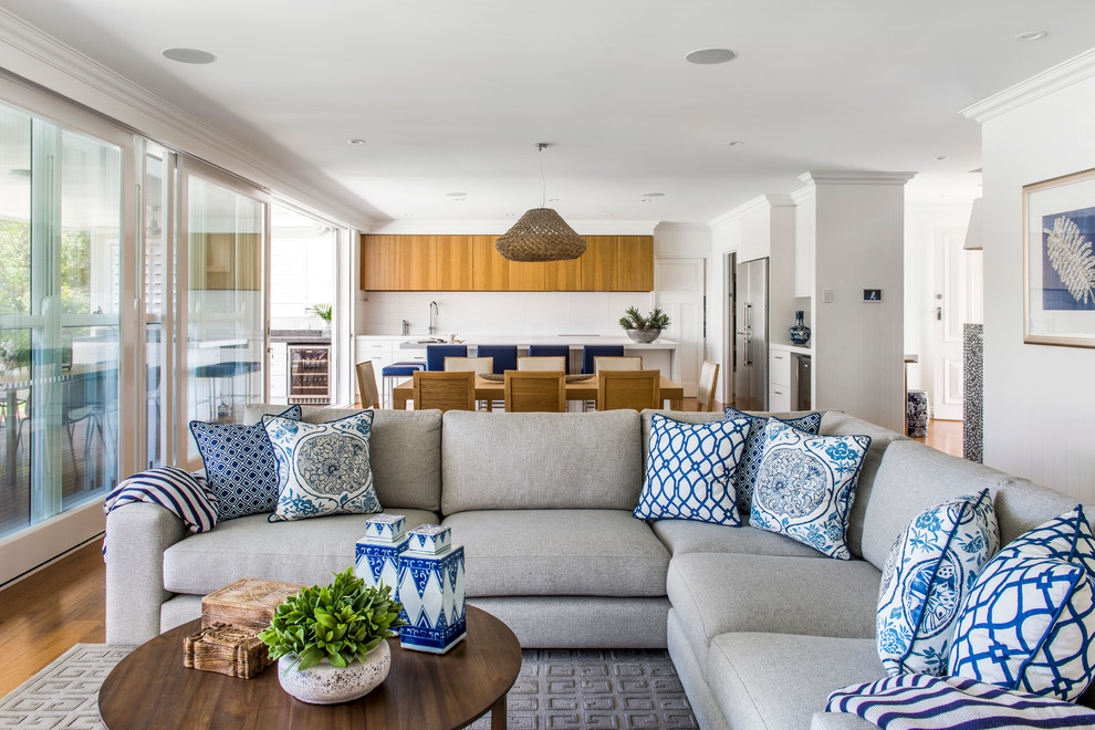 Living Room Pillow 21 Home Ideas - EnhancedHomes.org