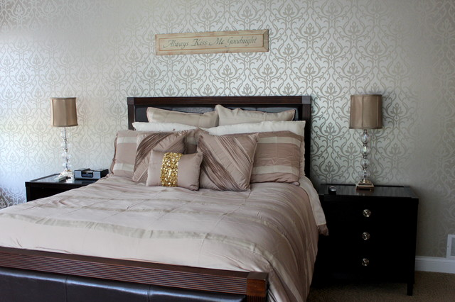 wallpaper master bedroom master bedroom wallpaper 21 decoration inspiration 13770