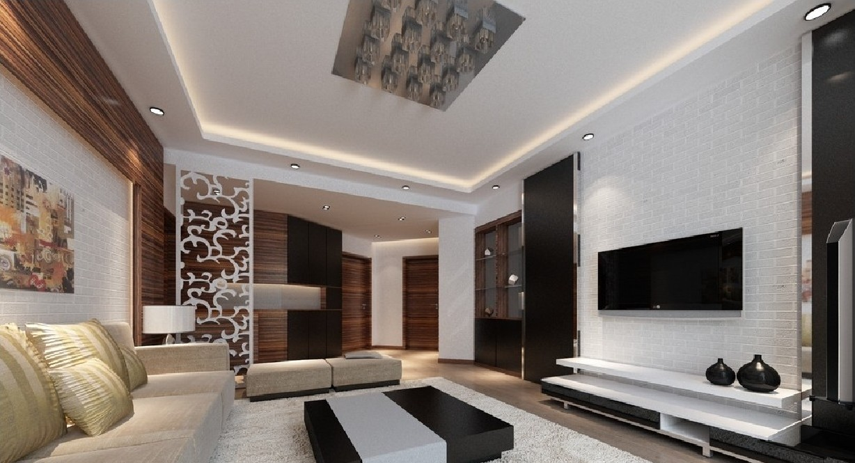 Wallpaper Design for House Renovation