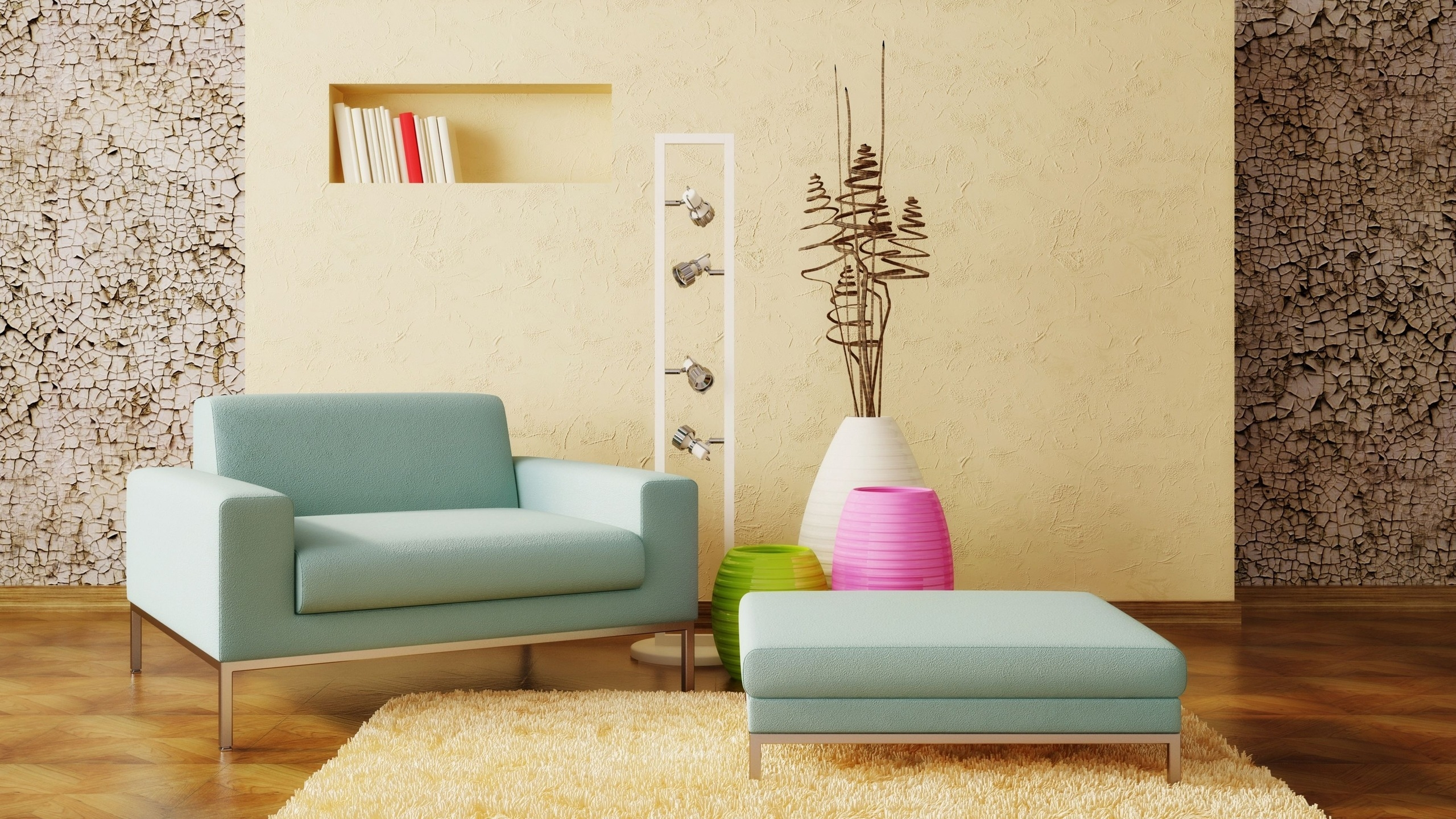 Wallpaper For Interior Walls 20 Designs Enhancedhomes Org