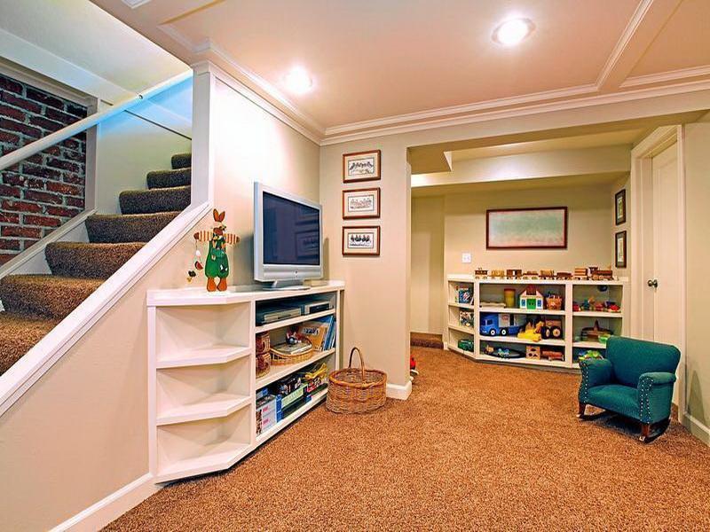 Cool Basement Bedroom Ideas 22 Design Ideas ...