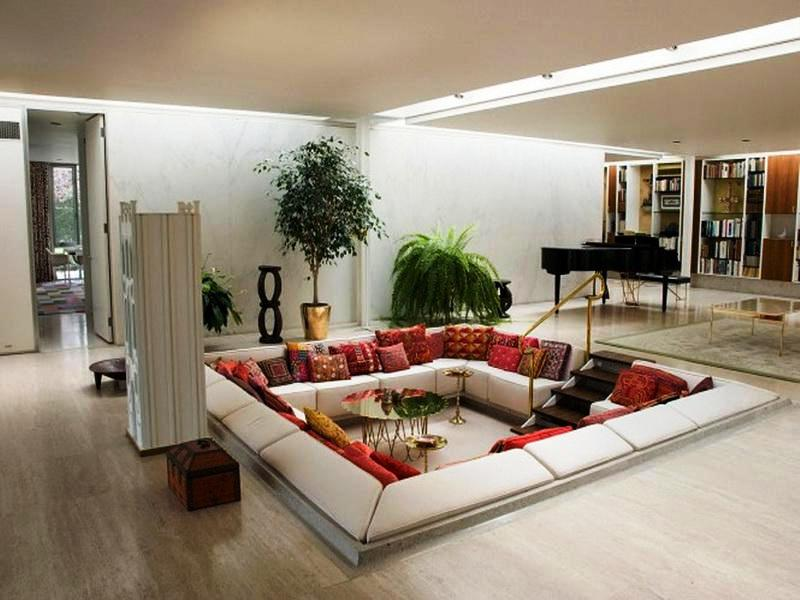 Cool Living Room Furniture Designs