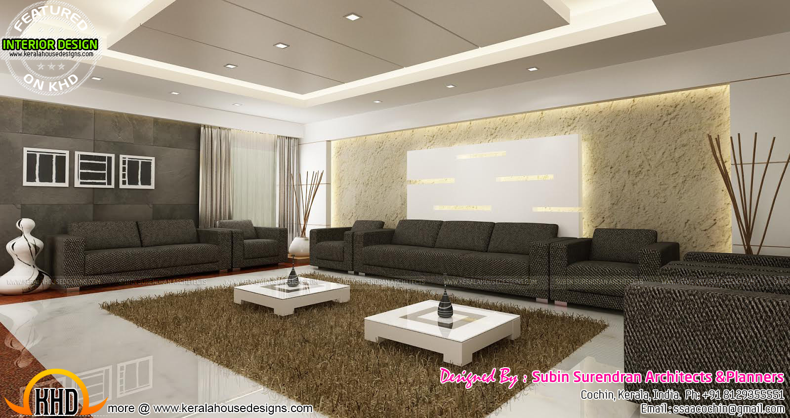house design living room modern living room kerala style 12 renovation ideas 12770