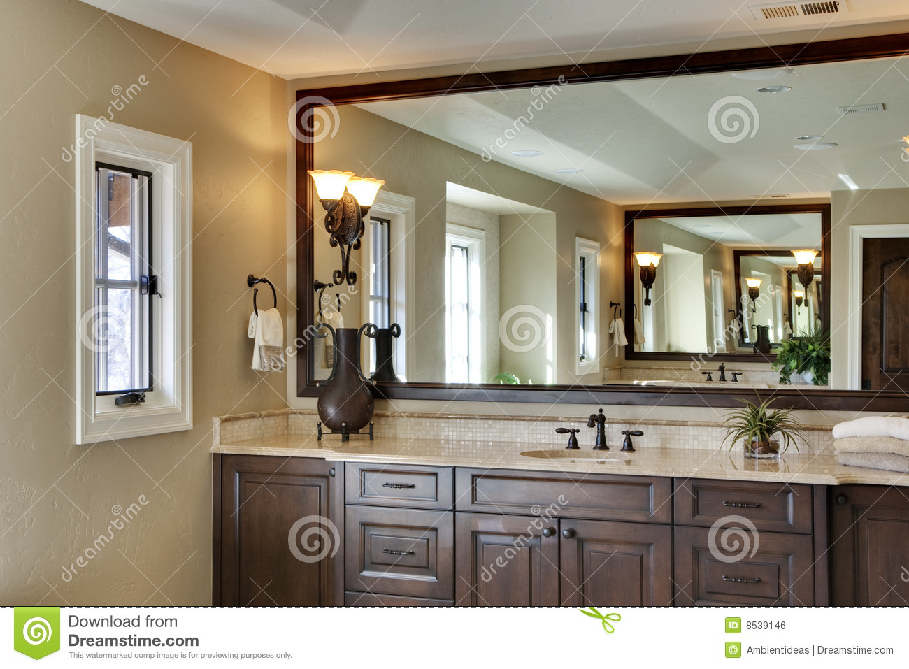 huge bathroom mirror big bathroom mirrors 12 architecture enhancedhomes org 13187