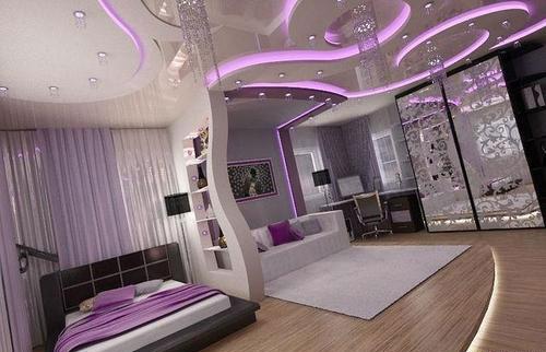 Big Bedroom 59 Decoration Inspiration - EnhancedHomes.org
