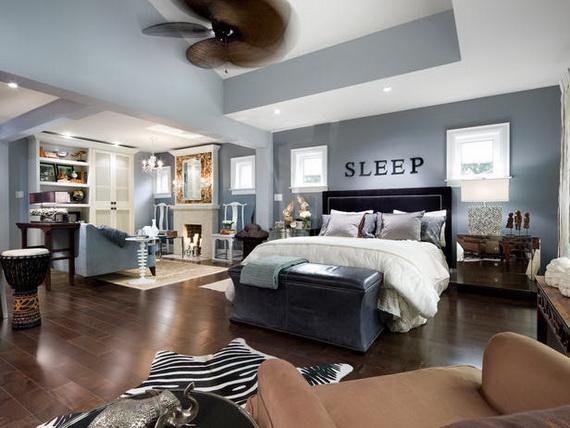 Big Bedroom Designs 11 Home Ideas - EnhancedHomes.org