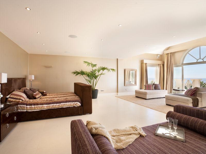 Big Bedroom Ideas 9 Designs - EnhancedHomes.org